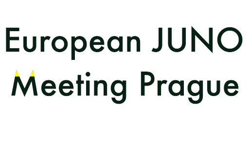JUNO Meeting in Prague 2017