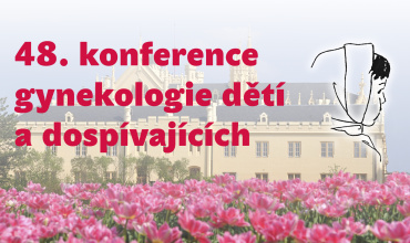 48th Conference of Pediatric and Adolescent Gynecology