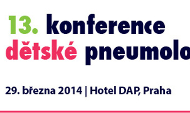 13th Conference of Childrens Pulmonology
