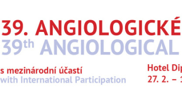 39th Angiological Days