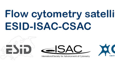 Flow cytometry satellite workshop ESID-ISAC-CSAC