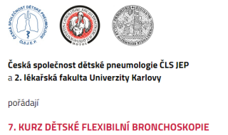 7th Course of Flexible Bronchoscopy in Children