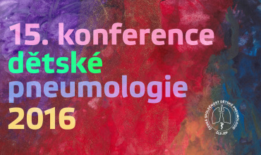 15th Conference of Pediatric Pulmonology