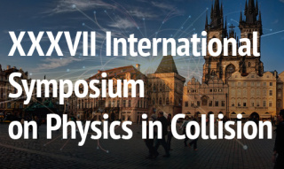XXXVIII Physics in Collision